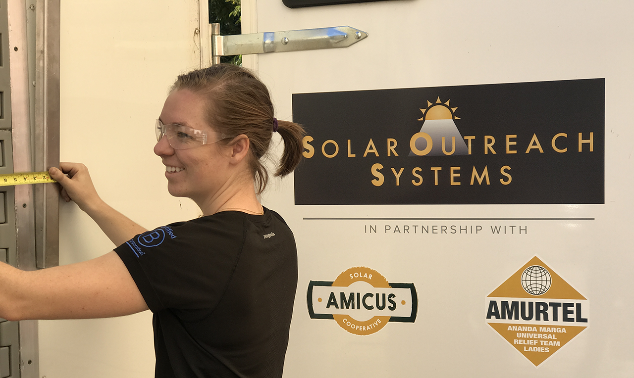 Solar-Outreach-System_Blue Wave Gives Back_Blog