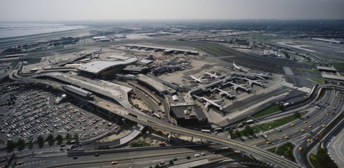 John-f-kennedy-international-airport